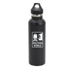 Wolters World 25 oz Vacuum Insulated Stainless Steel Bottle