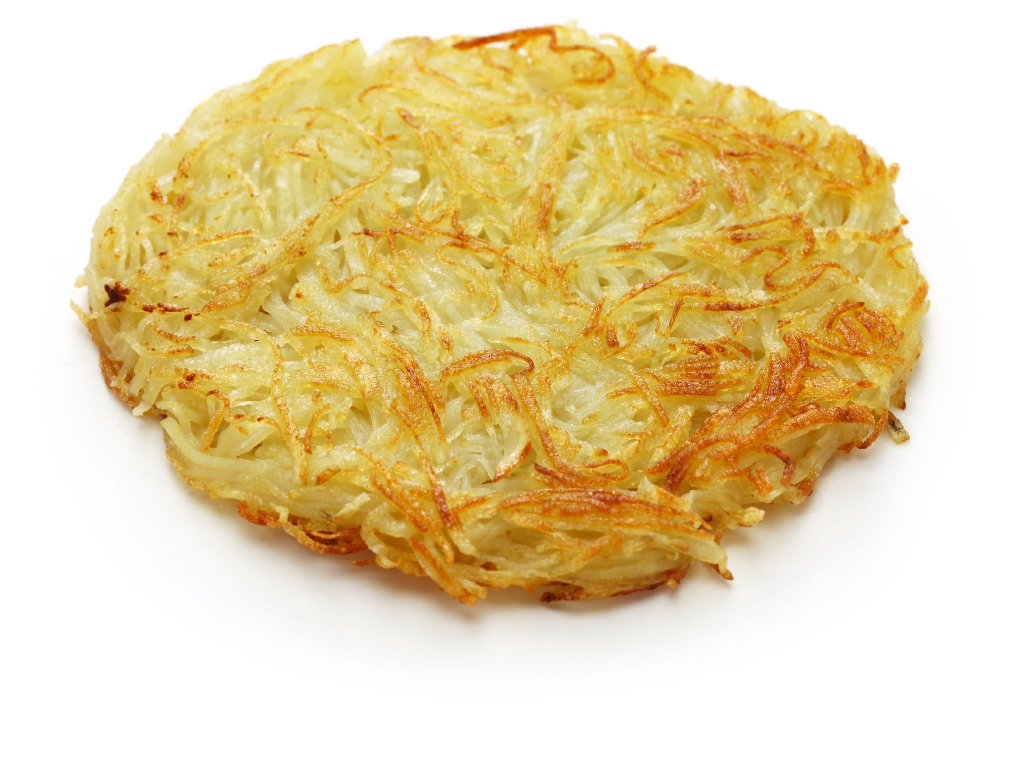 Sysco Imperial Frozen Loose Shredded Hashbrowns 3 lb - 6 Pack [$2.03/lb]