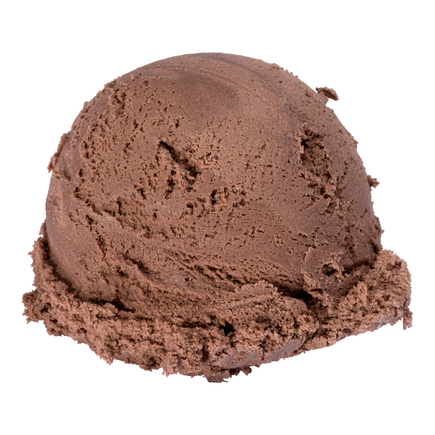 Wholesome Farms Chocolate Ice Cream 4 L - 2 Pack [$3.25/litre]