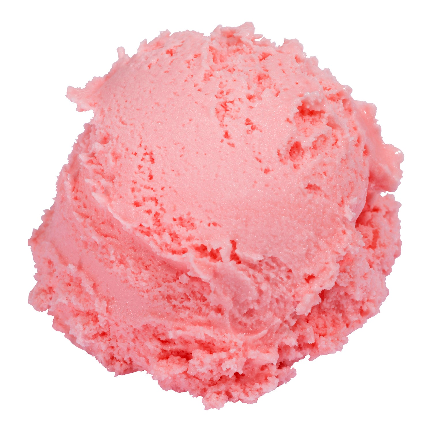 Wholesome Farms Strawberry Ice Cream Cup 115 ml - 48 Pack [$0.46/cup]