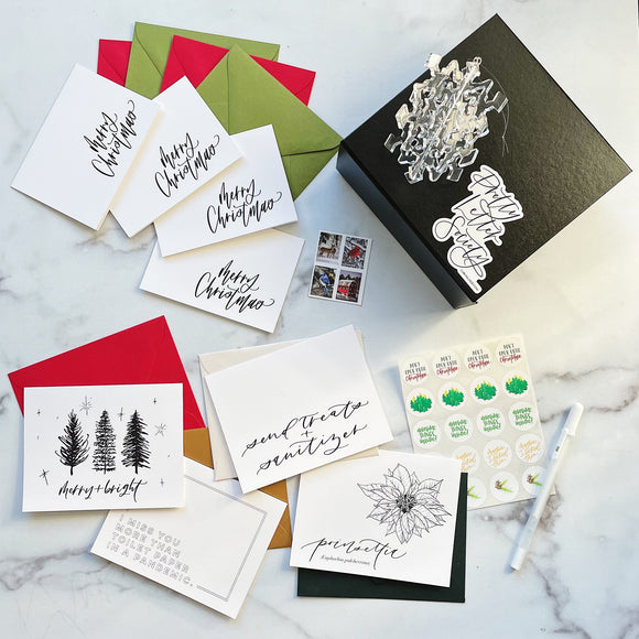 The Pretty Letter Society - Luxury Stationery Subscription