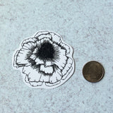 marigold sticker