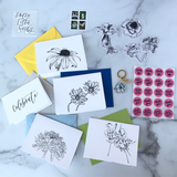 stationery subscription luxury