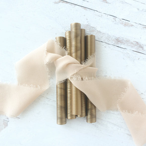 Sealing Wax (Set of 5 Glue Gun Sticks)