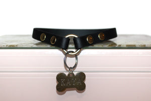 ID Collar • Single Rivet