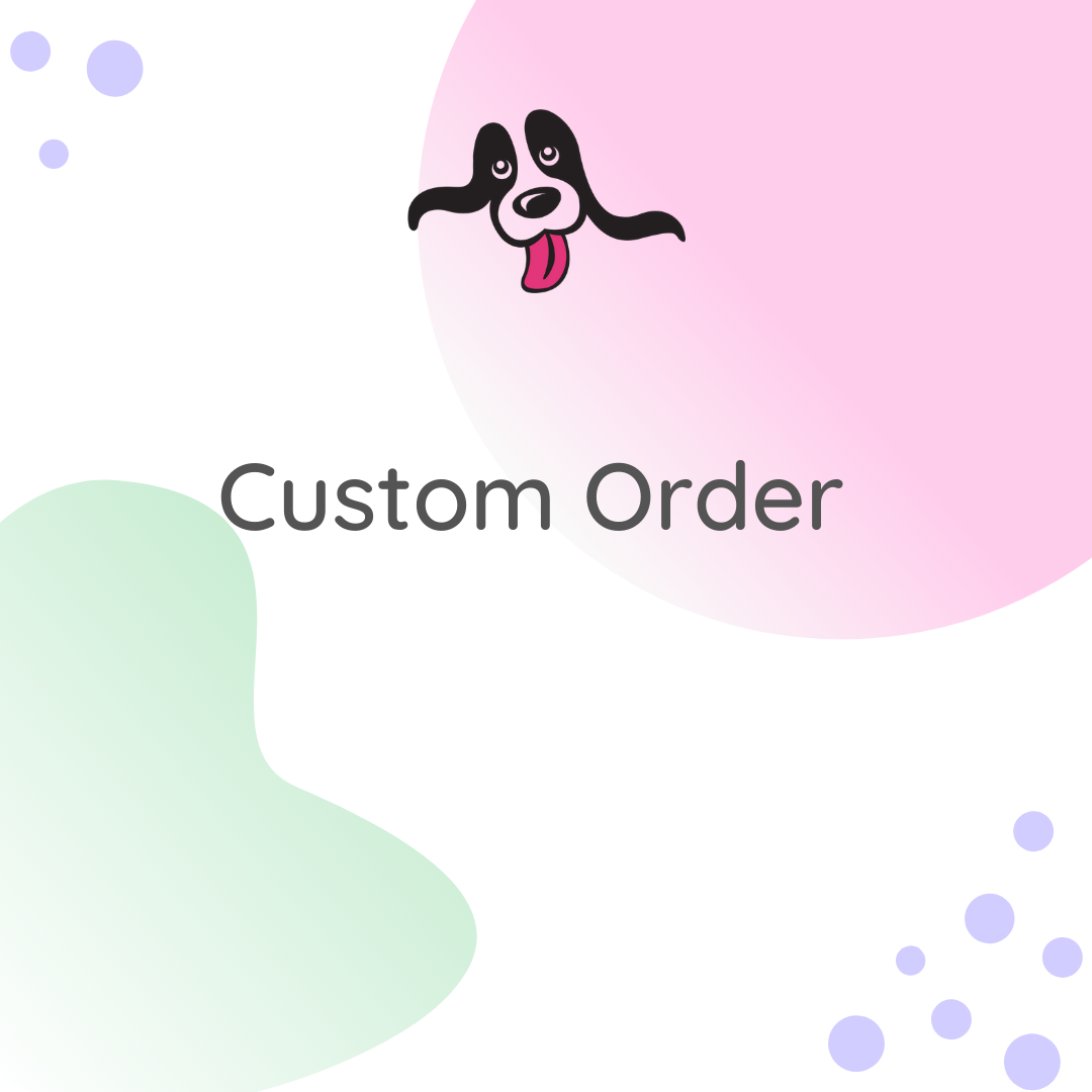 Custom order for Mégan