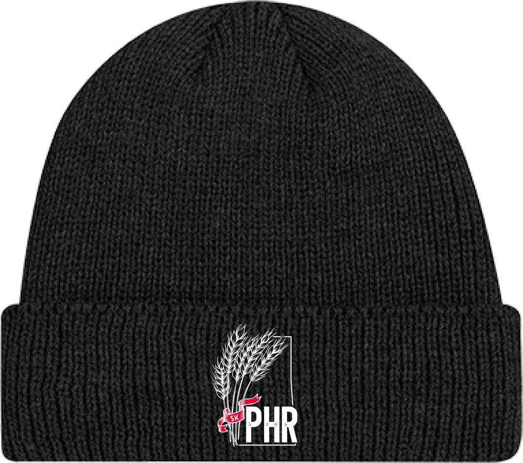 Prairie Harm Reduction Toque