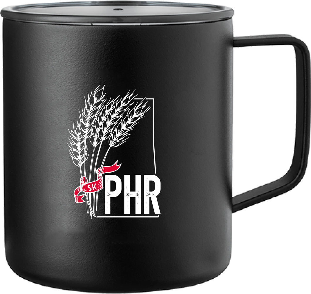Prairie Harm Reduction Travel Mug