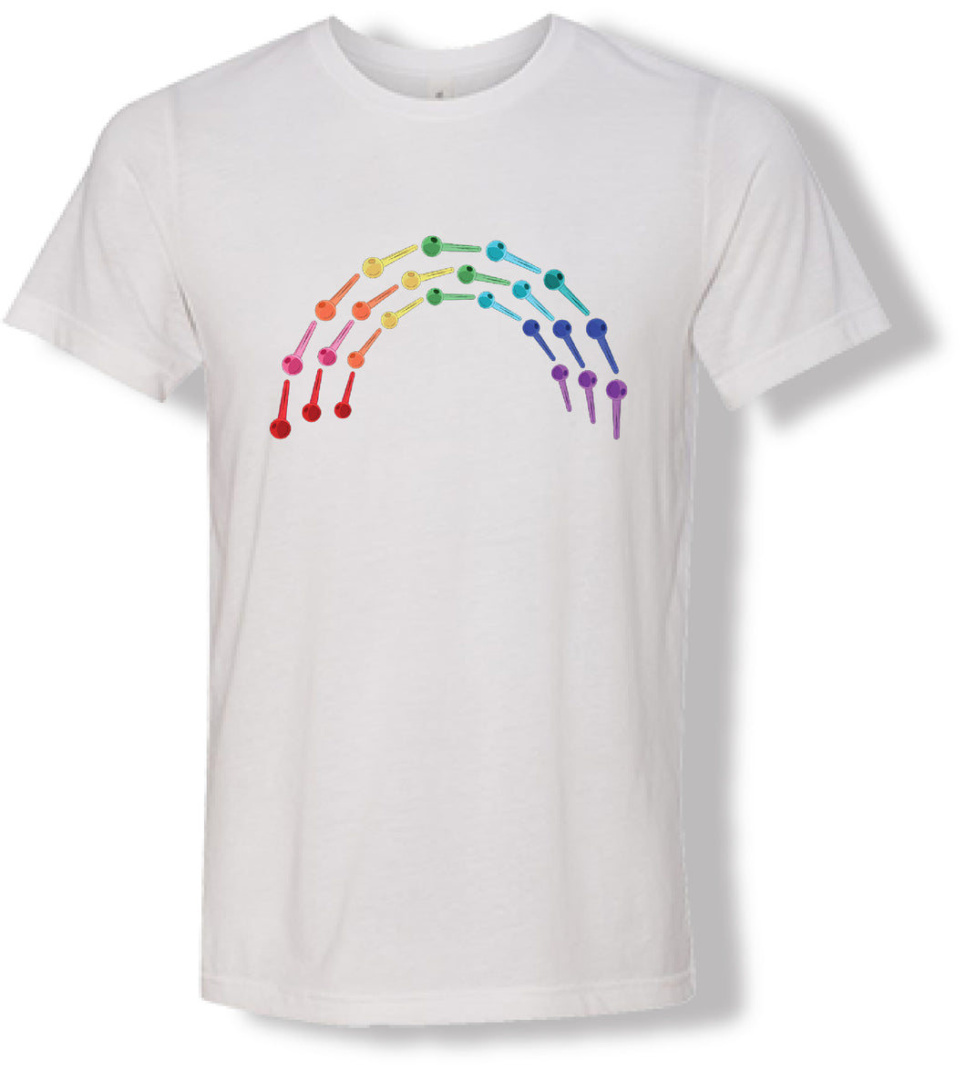 Meth Pipe Pride - t-shirt