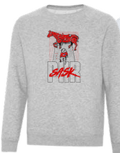 Load image into Gallery viewer, Crewneck - Neo-Sask