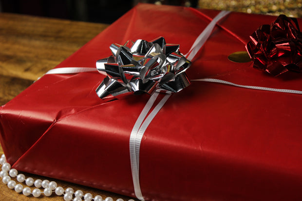 Mystery Gift Box - (Valued at $100)