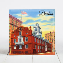 Load image into Gallery viewer, The Old State House - Boston, Massachusetts