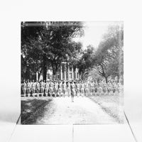 Cadets of College of Charleston - Charleston SC  c.1917