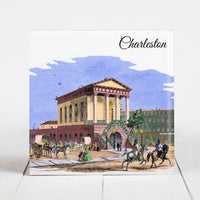 Charleston City Market c.1859