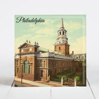 Christ Church - Philadelphia, PA c.1901