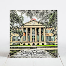 Load image into Gallery viewer, College of Charleston - Charleston SC