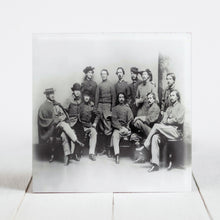 Load image into Gallery viewer, Confederate Col. John Singleton Mosby aka Gray Ghost, with 48 Virginia Battalion c.1865