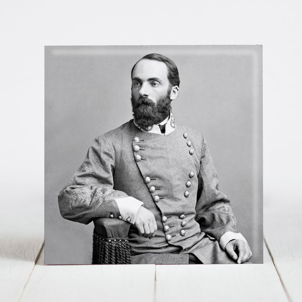 Confederate General Joseph Wheeler aka 'Fighting Joe Wheeler' c.1865