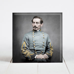 Confederate General PGT Beauregard - Civil War Era