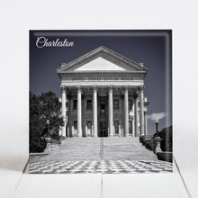 Load image into Gallery viewer, United States Customs House - Charleston, SC