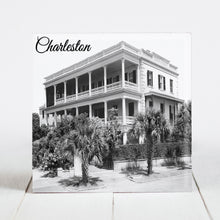 Load image into Gallery viewer, Edmonston-Alston House - Charleston, SC c.1936