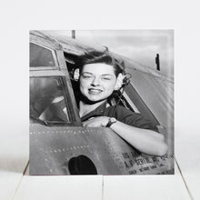 Load image into Gallery viewer, WASP Elizabeth Gardner - Women's Air Force Service Pilot