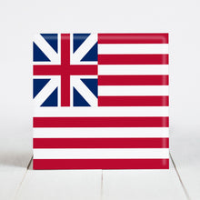 Load image into Gallery viewer, Grand Union Flag 1775-1777