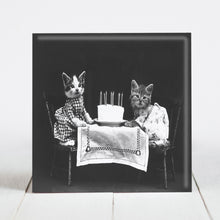 Load image into Gallery viewer, Happy Birthday Kittens