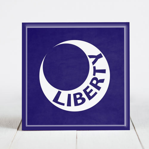 Moultrie Flag aka Liberty Flag