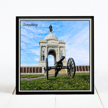 Load image into Gallery viewer, Pennsylvania State Memorial - Gettysburg, Pa