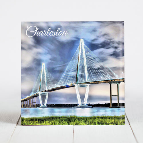 Arthur Ravenel Bridge - Charleston, SC