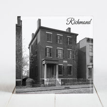 Load image into Gallery viewer, Residence of Confederate General Robert E. Lee - Richmond, VA c.1861-65