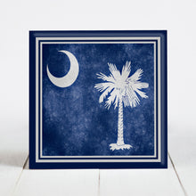 Load image into Gallery viewer, South Carolina State Flag