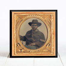 Load image into Gallery viewer, Union Corporal - Civil War Era