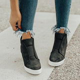 Kakimoda Hot Sell Wedge Sneakers Collections