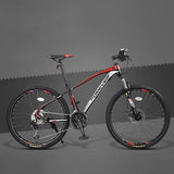 26-27.5 Inch 27/30 Speed Oil Disc Brake Off-Road Mountain Bike