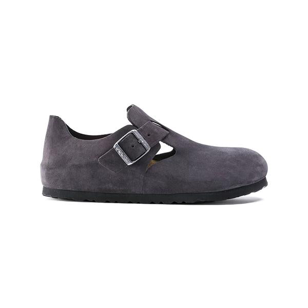 Kakimoda Men Round Toe Slip-On Flats