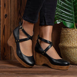 Kakimoda Clogs For Women Closed Toe Ankle Strap Sandals