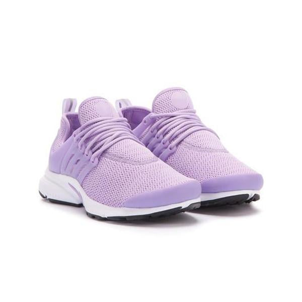 Kakimoda Lace-Up Light Running Purple Sneakers