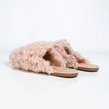 Kakimoda Soft Fluffy Indoor Slippers