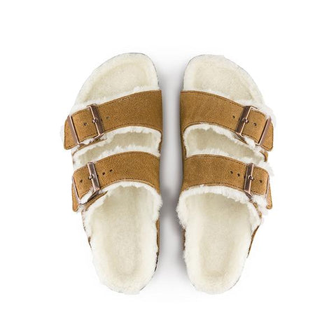 Kakimoda Arizona Shearling Slippers