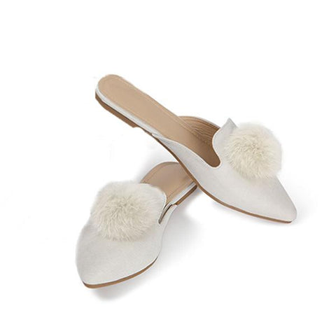 Kakimoda The Vida Mule Slippers