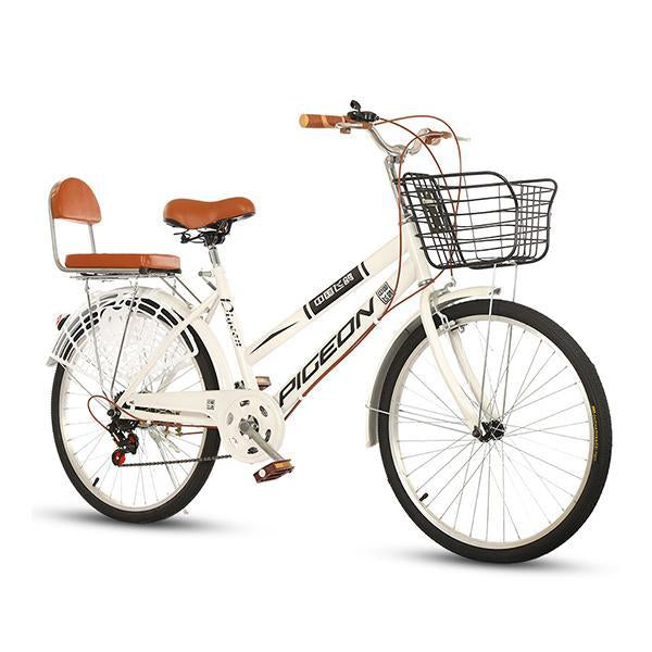 26 Inch Variable Speed Bicycle