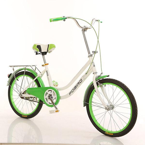 20 Inch Non-folding Bicycle Mountain Bike