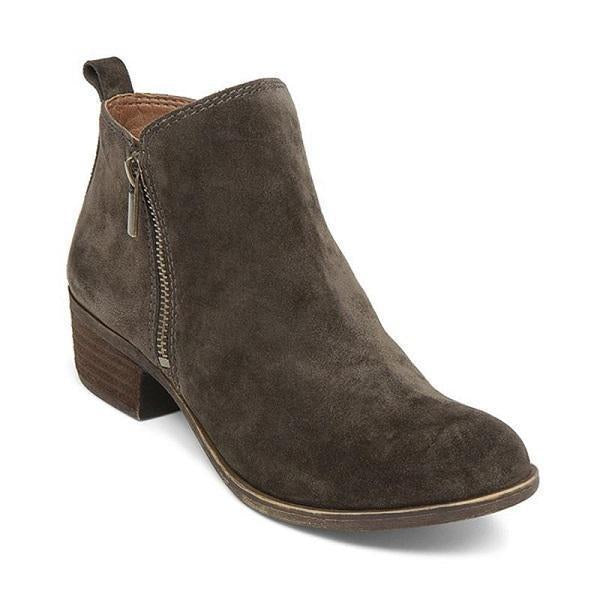 Kakimoda Leather Suede Vintage Boots