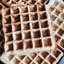 Load image into Gallery viewer, Protein And Oat Waffles (2)
