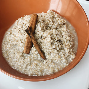 Steel Cut Oats (16 oz.)