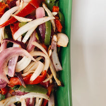 Load image into Gallery viewer, Fajita Veggies (16 oz.)