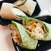 Load image into Gallery viewer, Buffalo Chicken Wrap
