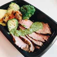 Load image into Gallery viewer, Tri Tip with Vegetables